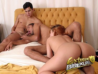 Extreme Bisexual download